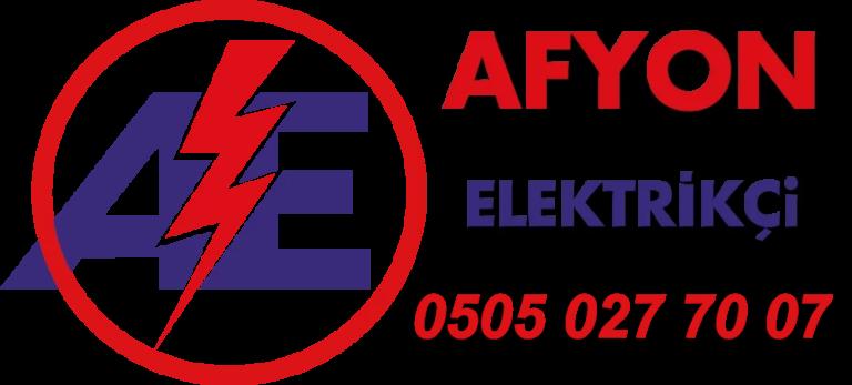 afyonelektrikci logo
